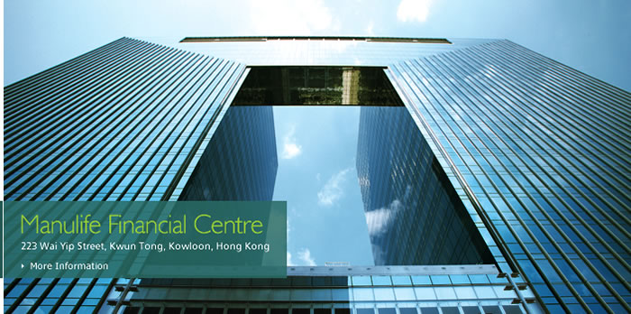 Manulife Financial Centre